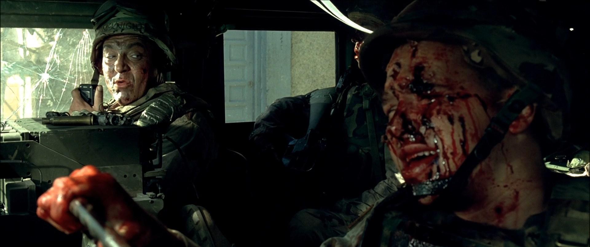 Картинки из фильма падение черного ястреба 3