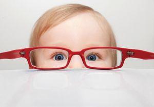 Профилактика нарушения зрения