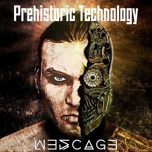 Wes Cage - Prehistoric Technology (2015)