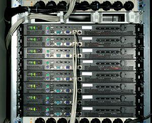 Цель по выбору подходящего выделеного сервера