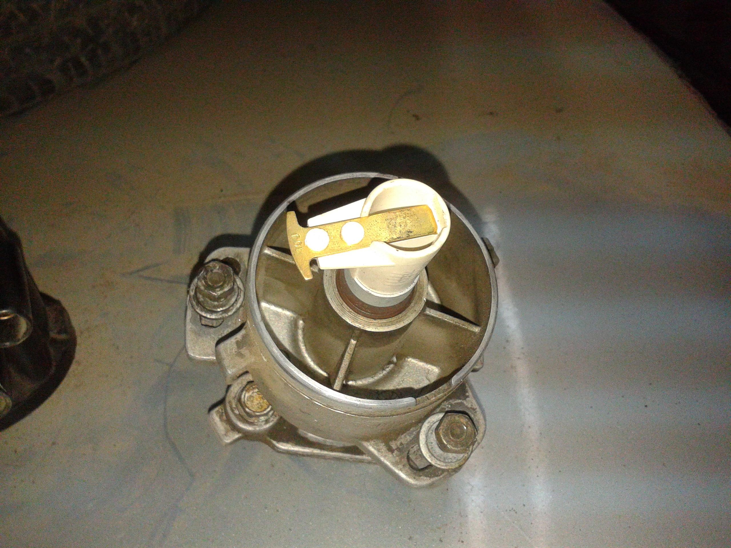 схема подключения коммутатора магнети марели