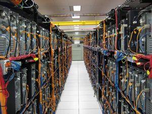 Куда обращать внимание выбирая сервера.