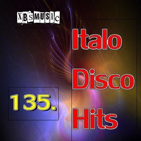 VA - Italo Disco Hits Vol. 135 (2015) MP3