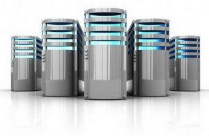 Цель по выбору желаемого сервера