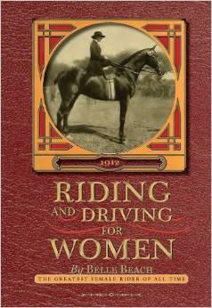 Драйвинг и верховая езда для женщин - Riding and Driving for Women