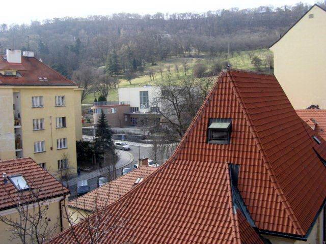доходный дом в Чехии
