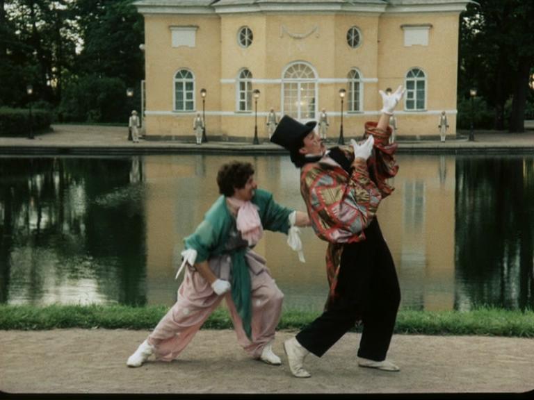 ����� ����� �� (1988) DVD9