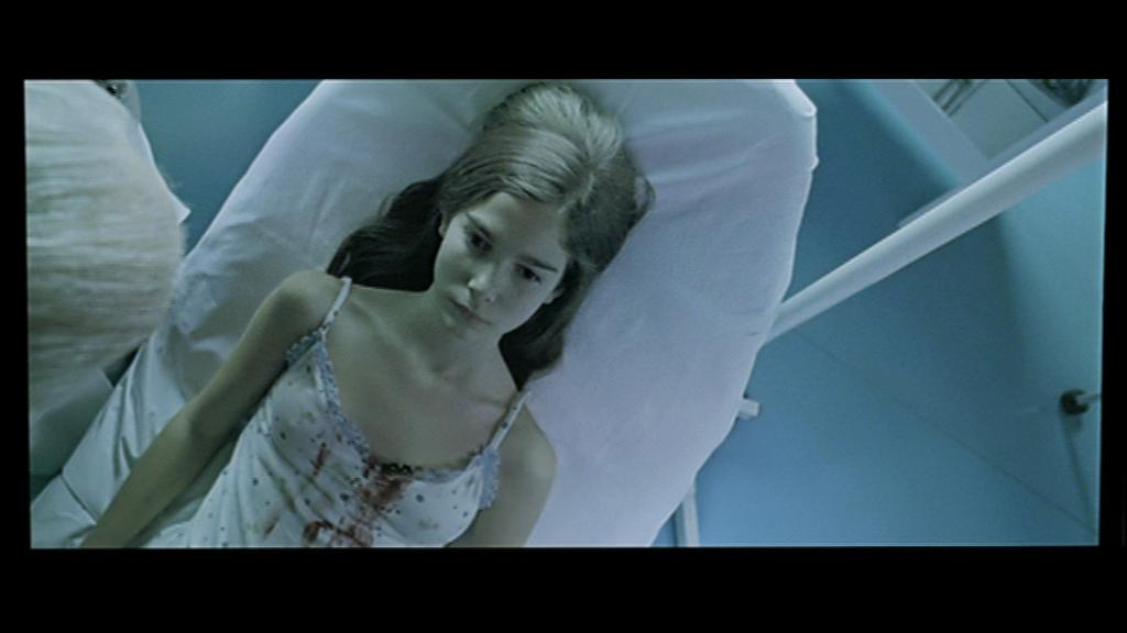 Гипноз / Hipnos (2004) DVD9