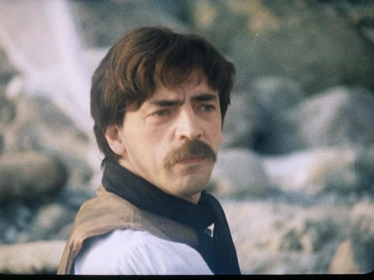 Узник замка Иф (1988) DVD9