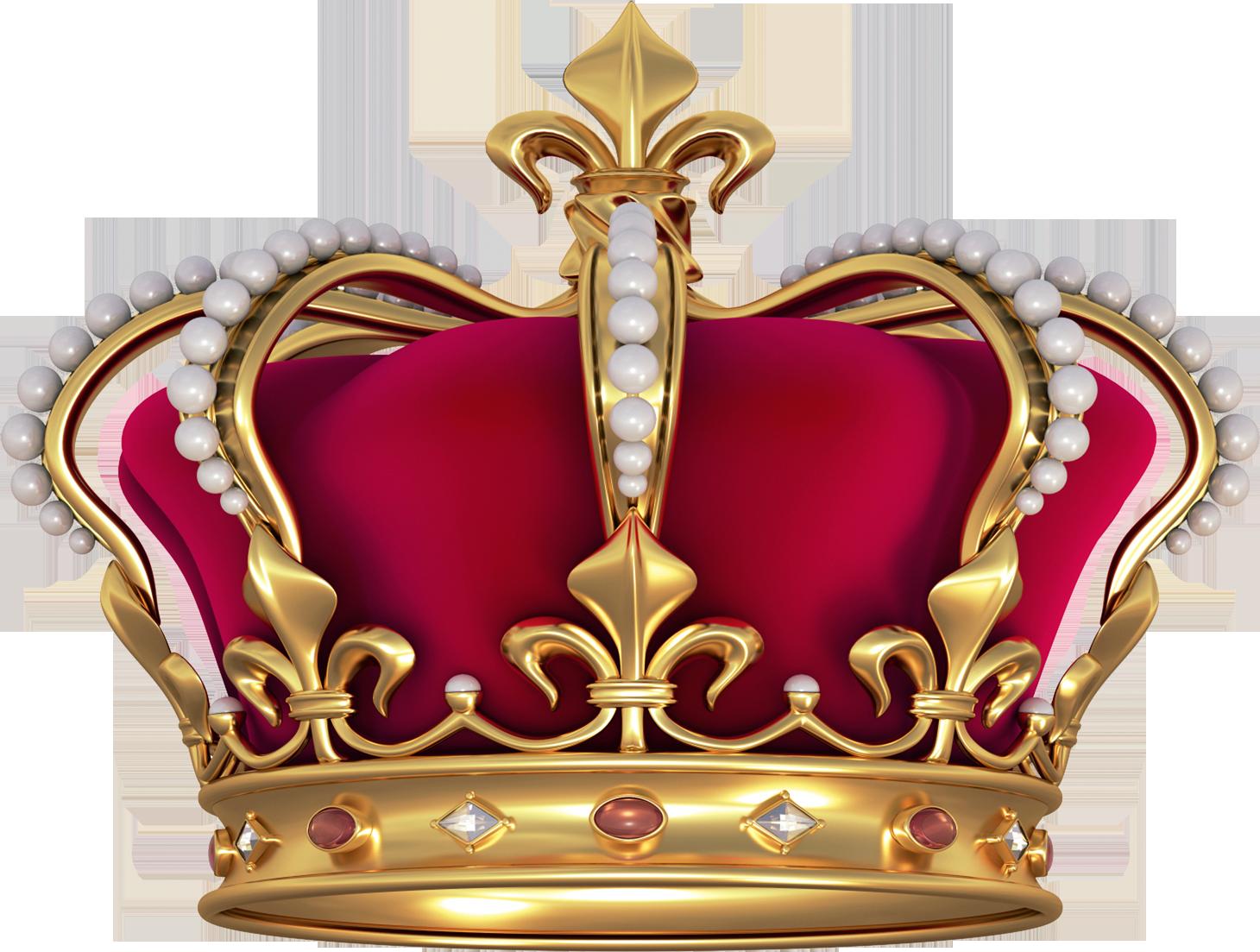 Рисунки корон царей