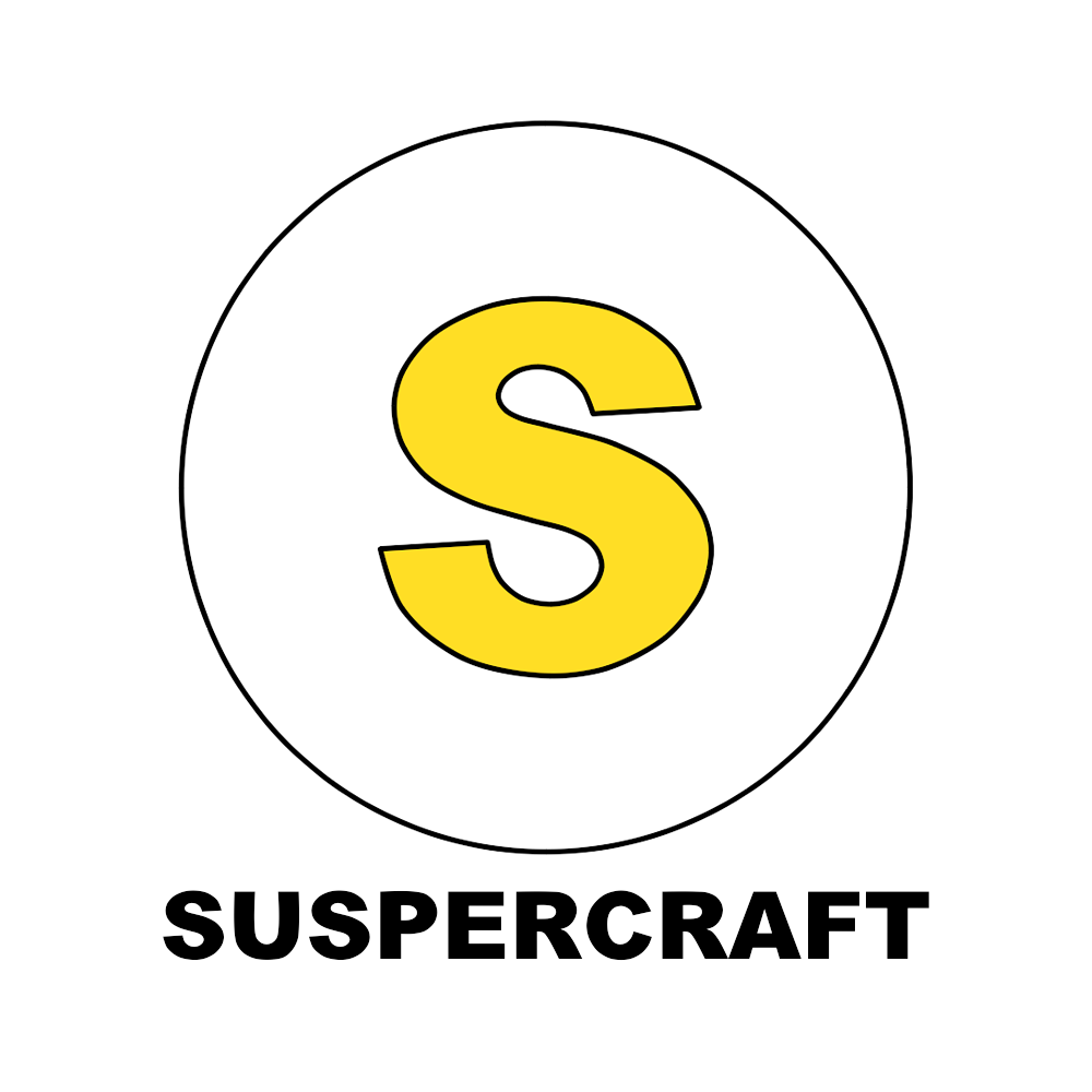 [Client + Server][1.7.10] SUSPERCRAFT - Ultimate 0.1