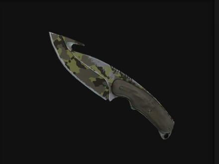 Продам нож в CS:GO