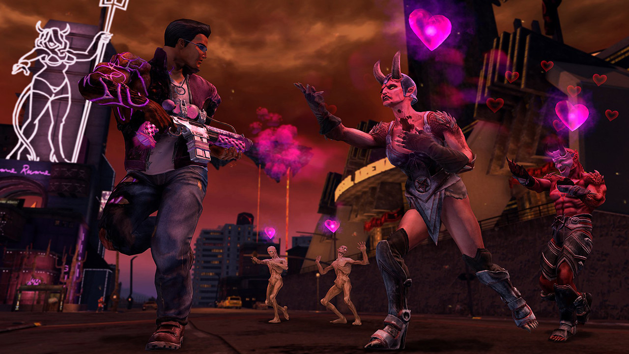 [JTAGFULL] Saints Row: Gat out of Hell