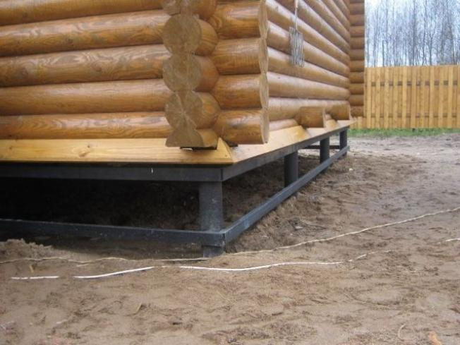 ремонт фундамента в Рязани