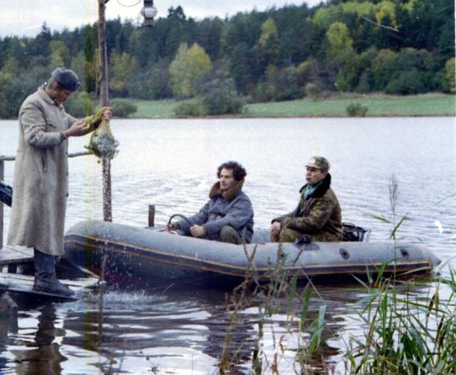 национальная рыбалка фото