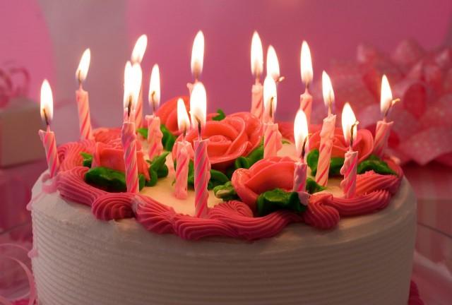 Сценарий день рождения 41 год