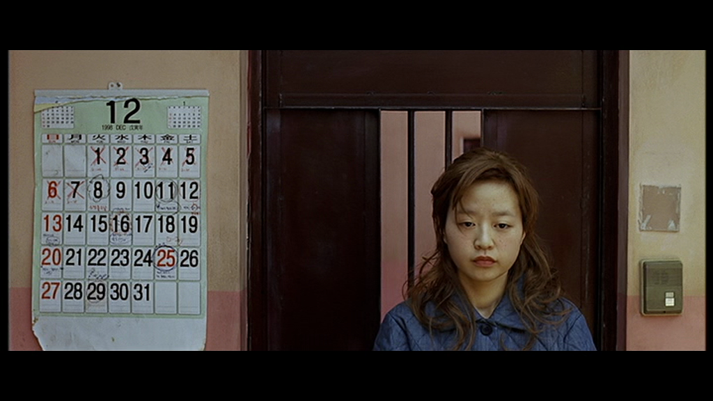 ���������� ������� ����� / Chinjeolhan geumjassi (2005) DVD9