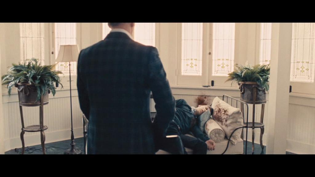 ������ / Oldboy (2013) DVD9