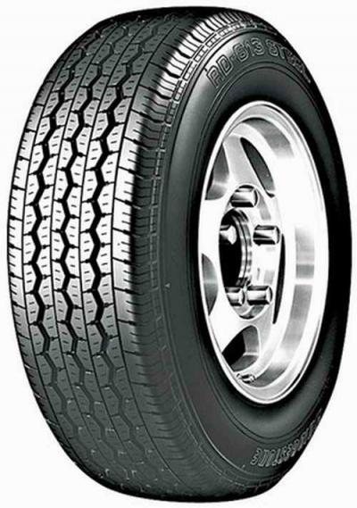 выбрать летние шины Bridgestone