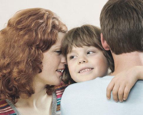 Родители, проявляйте бдительность!