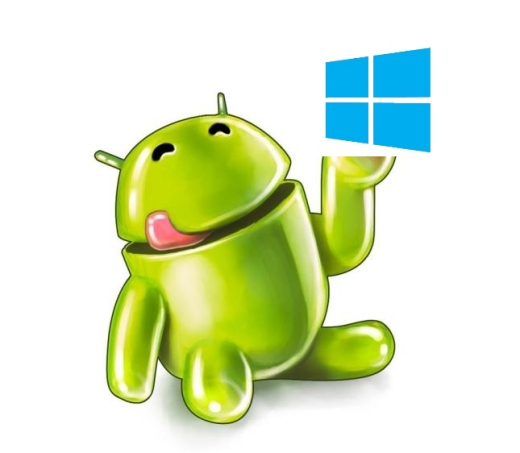 Android на windows 7 download - 9875