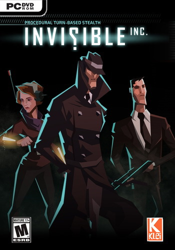 Invisible, Inc.  › Торрент