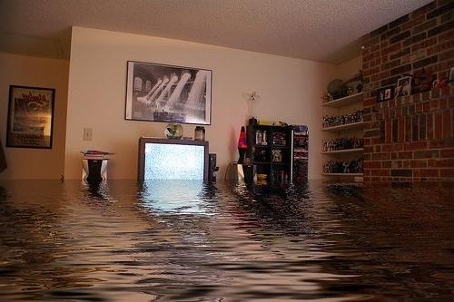 затопили соседи сверху что делать