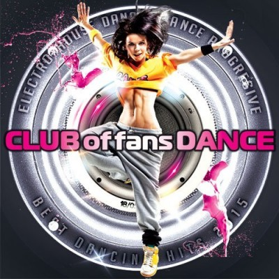 Club of Fans Dance  › Торрент
