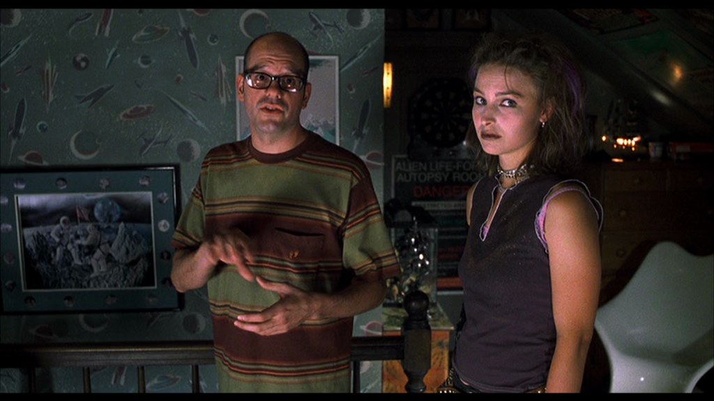 Люди в черном 2 / Men in Black II (2002) 2xDVD9