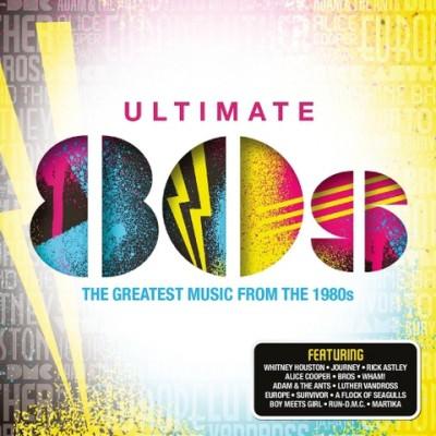Ultimate… 80S (2015) MP3
