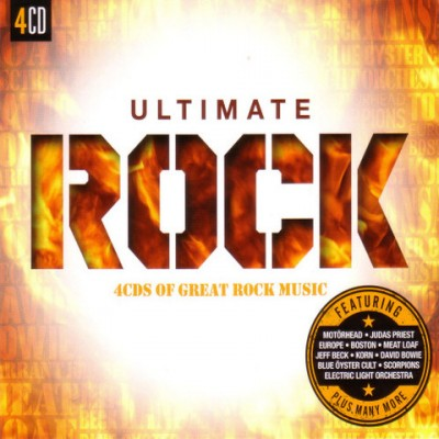 Ultimate... Rock  › Торрент