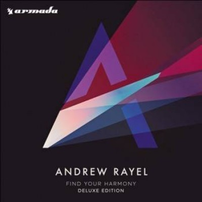 Andrew Rayel - Find Your Harmony (Deluxe Edition)  › Торрент