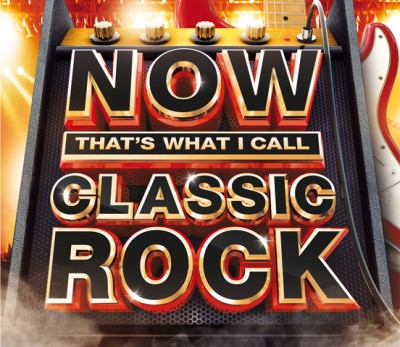 Now That's What I Call Classic Rock  › Торрент