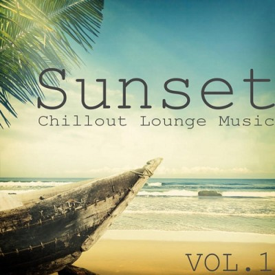 Sunset Chillout Lounge Music Vol. 1  › Торрент