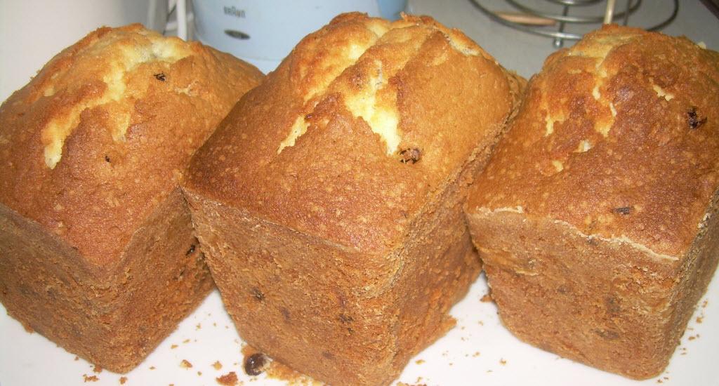 Столичный кекс по госту рецепт с фото пошагово в домашних условиях