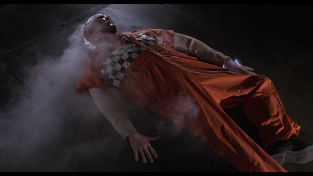 Электрошок / Shocker (1989) DVD9