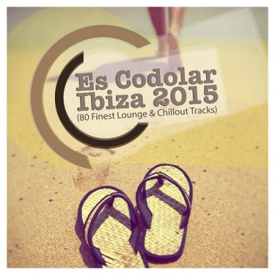 Es Codolar Ibiza 2015: 80 Finest Lounge and Chillout Tracks  › Торрент