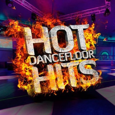 Hot Dancefloor Hits  › Торрент