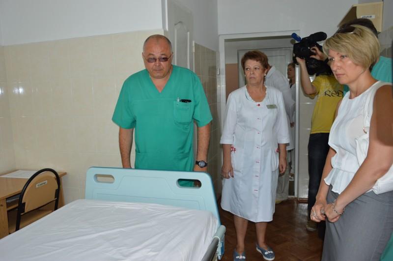 Центральная городская клиническая больница
