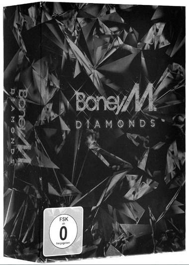 Boney M Дискография скачать торрент MP3