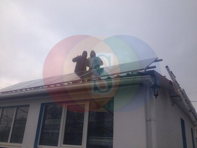 КУПИТЬ солнечные панели LDK, SUNTECH, ETSOLAR