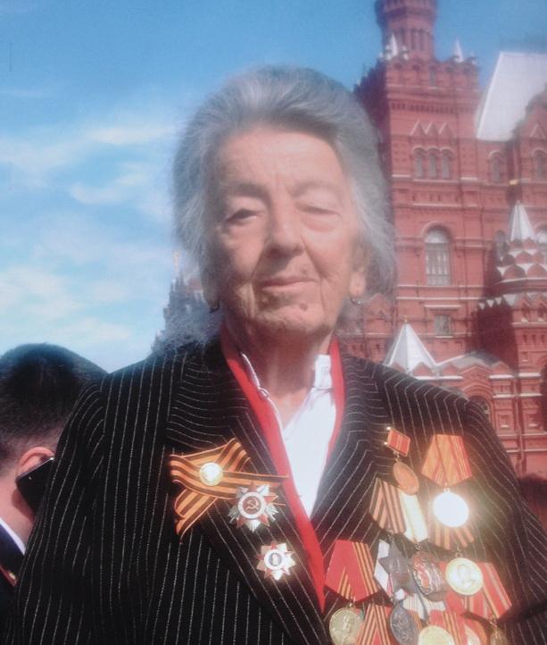 Мария Сасикова: «Больше всего мне запомнился Путин…»