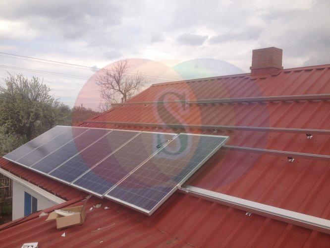 купить солнечные батареи в украине