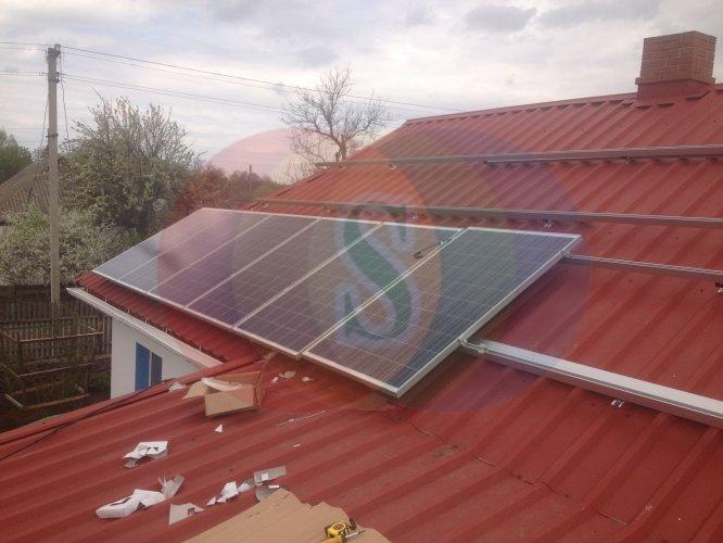 продам солнечные батареи SUNTECH, LDK, ETSOLAR