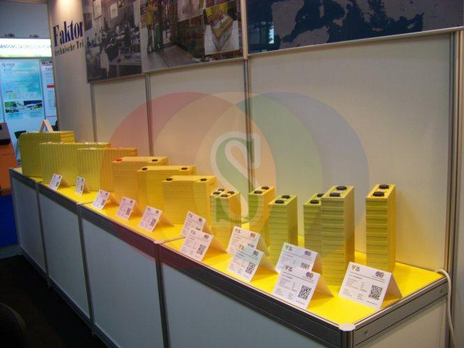 солнечные батареи Suntech харьков