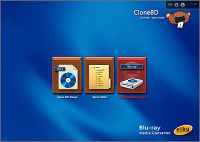 CloneBD (1.0.4.7) (x86+x64) [2015 �.] [Multi]