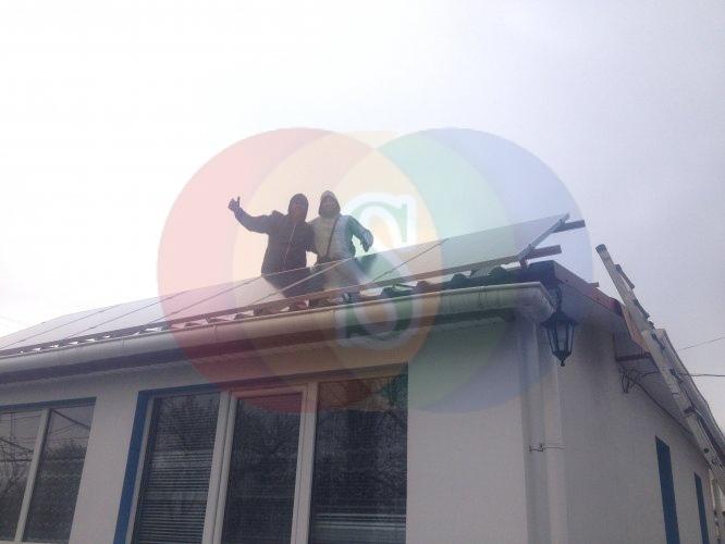 КУПИТЬ солнечные батареи для дома