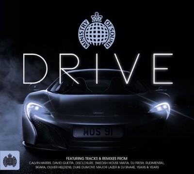 Ministry Of Sound: Drive  › Торрент
