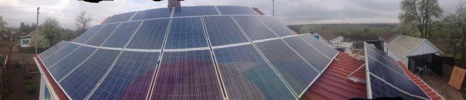 солнечные батареи для дома ЦЕНА