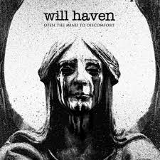Will Haven - Open The Mind To Discomfort (2015) MP3